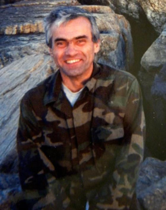 صورة رقم 2 - نجا من أحداث 11 سبتمبر ثم مات مقتولا.. هنريك الذي حير شرطة نيويورك