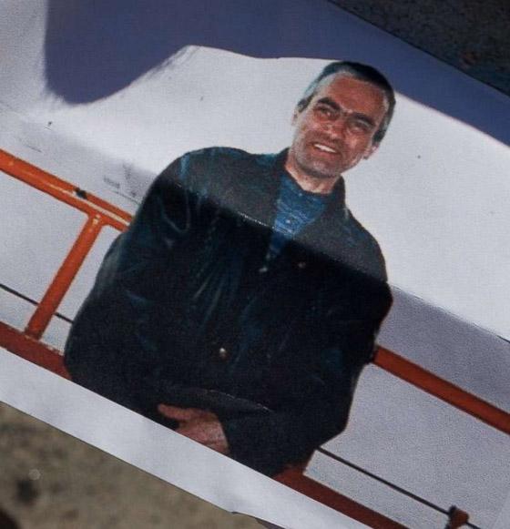 صورة رقم 6 - نجا من أحداث 11 سبتمبر ثم مات مقتولا.. هنريك الذي حير شرطة نيويورك