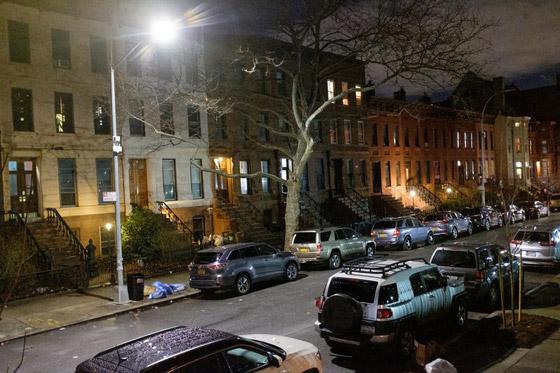 صورة رقم 5 - نجا من أحداث 11 سبتمبر ثم مات مقتولا.. هنريك الذي حير شرطة نيويورك