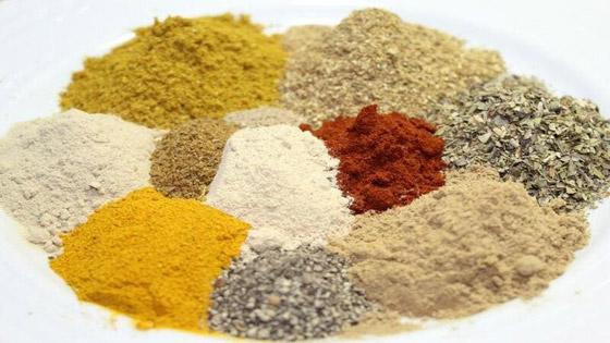 صورة رقم 2 - تعرف على أهمية إدراج الملح والسكر والبهارات في نظامك الغذائي