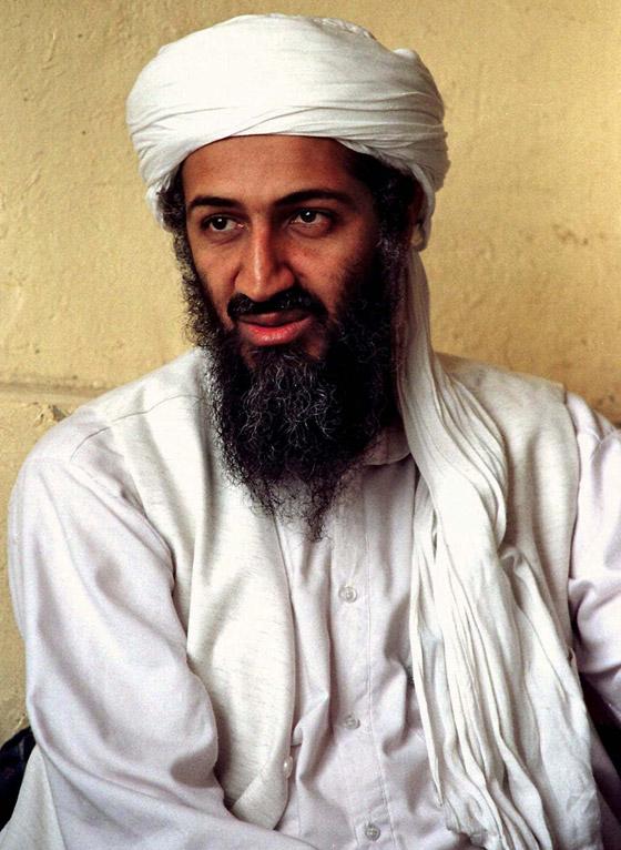 أسامة بن لادن كما لم تره من قبل.. صورة نادرة له يافعا برحلة عائلية صورة رقم 3