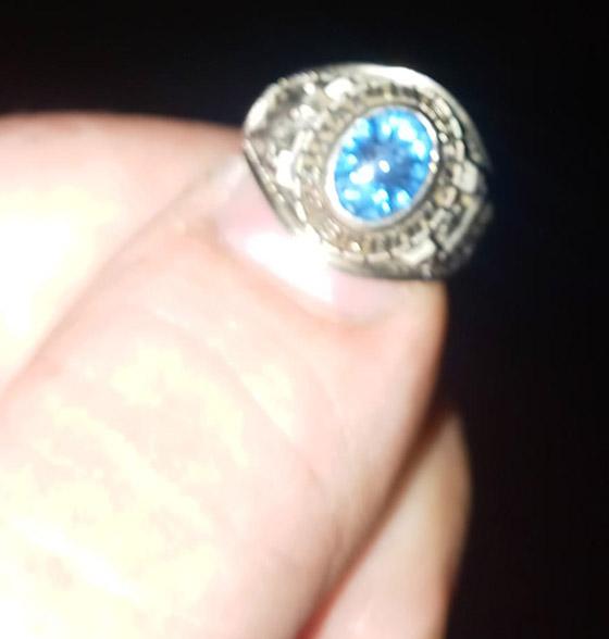 سيدة أمريكية تعثر على خاتمها المفقود قبل 46 عاما بفضل وسائل التواصل! صورة رقم 1