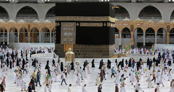 صورة رقم 4 - السعودية.. قصر حج هذا العام على المواطنين والمقيمين