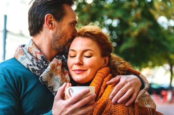 صورة رقم 4 - 4 عادات صباحية لتعزيز علاقتك الرومانسية