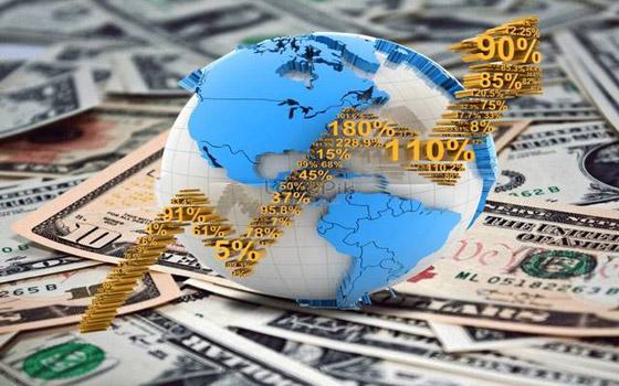 """صورة رقم 5 - مع بدء انحسار """"كورونا"""" نسبياً.. التضخم يهدد الاقتصاد العالمي وخبراء يحذرون من تسارعه"""