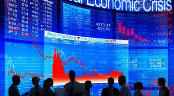 """صورة رقم 6 - مع بدء انحسار """"كورونا"""" نسبياً.. التضخم يهدد الاقتصاد العالمي وخبراء يحذرون من تسارعه"""