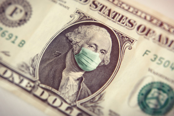 """صورة رقم 4 - مع بدء انحسار """"كورونا"""" نسبياً.. التضخم يهدد الاقتصاد العالمي وخبراء يحذرون من تسارعه"""