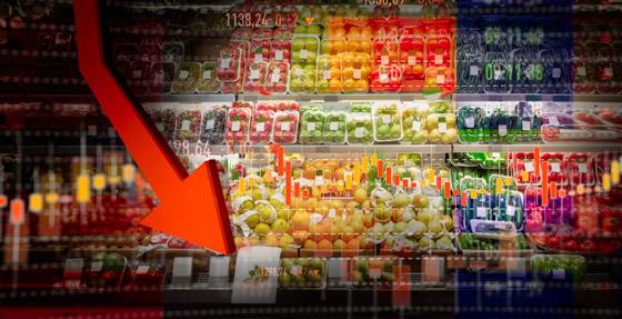"""صورة رقم 3 - مع بدء انحسار """"كورونا"""" نسبياً.. التضخم يهدد الاقتصاد العالمي وخبراء يحذرون من تسارعه"""
