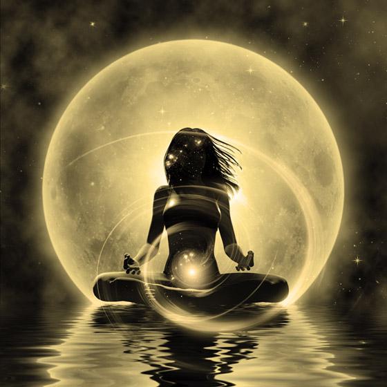 صورة رقم 3 - تحذير فلكي: علاقة غريبة بين اكتمال القمر وقص الشعر