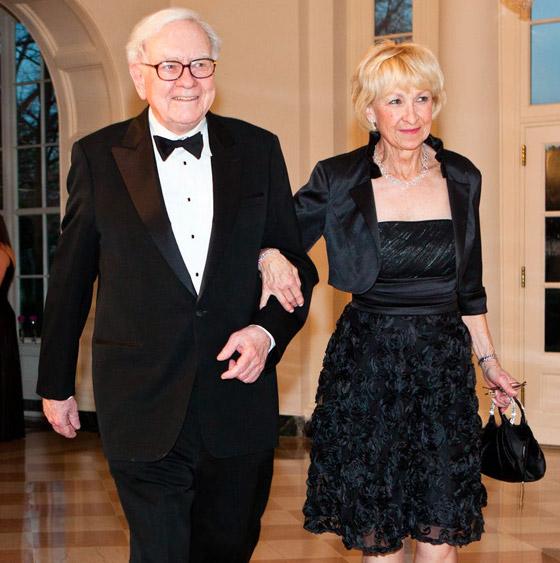 صورة رقم 5 - طلاق المليارديرات والأثرياء.. نصب وتخريب، أعمال خيرية وبرامج تلفزيونية