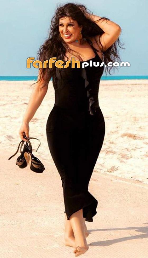 فيديو: أول ظهور لفيفي عبده بعد أزمتها الصحية تحتفل بتعافيها بالساحل الشمالي صورة رقم 10