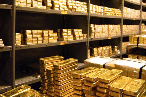 صورة رقم 3 - ما هي أكبر الدول المنتجة للذهب في العالم؟ وما إنتاج البلدان العربية منه؟