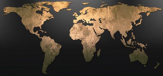 صورة رقم 5 - ما هي أكبر الدول المنتجة للذهب في العالم؟ وما إنتاج البلدان العربية منه؟