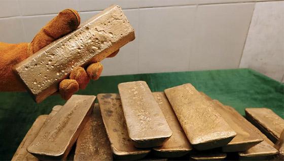 صورة رقم 6 - ما هي أكبر الدول المنتجة للذهب في العالم؟ وما إنتاج البلدان العربية منه؟