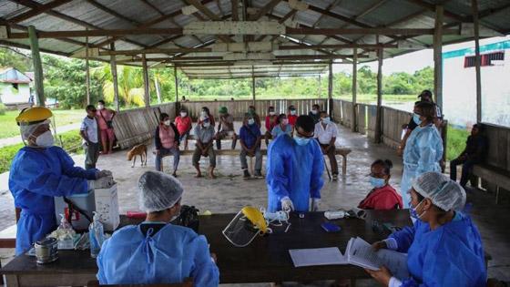 صورة رقم 8 - فيروس كورونا: ما هي سلالات الفيروس وما مقدار الحماية التي توفرها اللقاحات ضدها؟