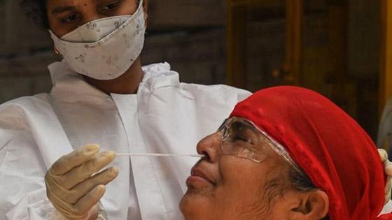 صورة رقم 7 - فيروس كورونا: ما هي سلالات الفيروس وما مقدار الحماية التي توفرها اللقاحات ضدها؟