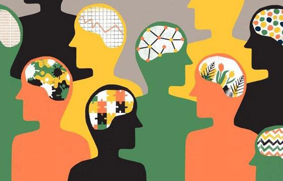 صورة رقم 1 - مكونات الشخصية في علم النفس ومراحل تطورها