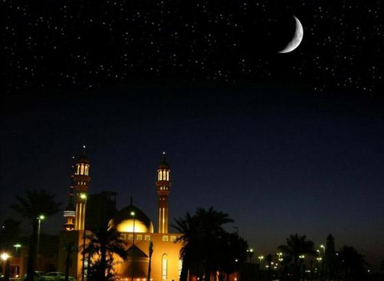 صورة رقم 1 - السعودية.. تعذر رؤية هلال شهر ذي الحجة