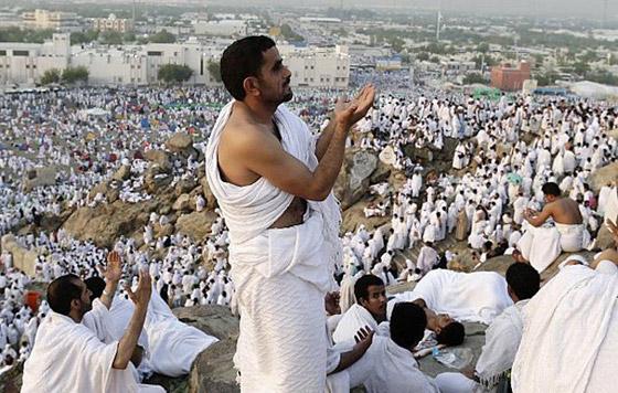 صورة رقم 4 - السعودية.. تعذر رؤية هلال شهر ذي الحجة