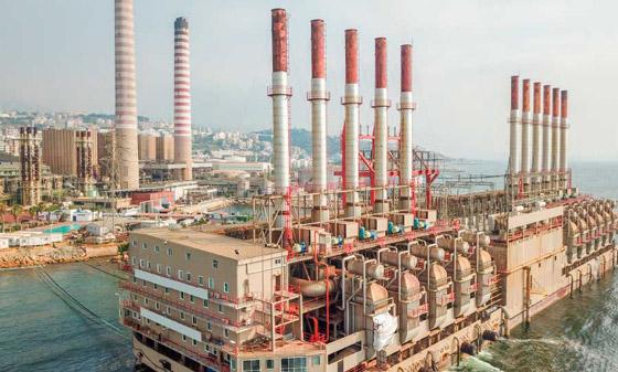 صورة رقم 3 - الانهيار الاقتصادي بلبنان يتسارع.. إضراب مفتوح للصيدليات وتوقف إنتاج الكهرباء وتراجع جديد لليرة
