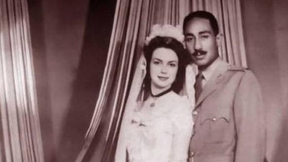 صورة رقم 2 - جيهان السادات: سيدة مصر الأولى التي سارت في طريق مختلف