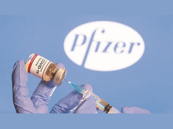صورة رقم 6 - لقاح فايزر-بيونتيك المضاد لكوفيد-19: تعرف عليه أكثر؟