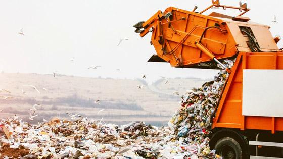 صورة رقم 4 - خطة بريطاني رمى بالخطأ 7500 عملة بيتكوين.. سيقضي عاماً كاملاً في مكب النفايات لاسترجاع ملايين الدولارات