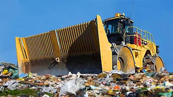 صورة رقم 5 - خطة بريطاني رمى بالخطأ 7500 عملة بيتكوين.. سيقضي عاماً كاملاً في مكب النفايات لاسترجاع ملايين الدولارات