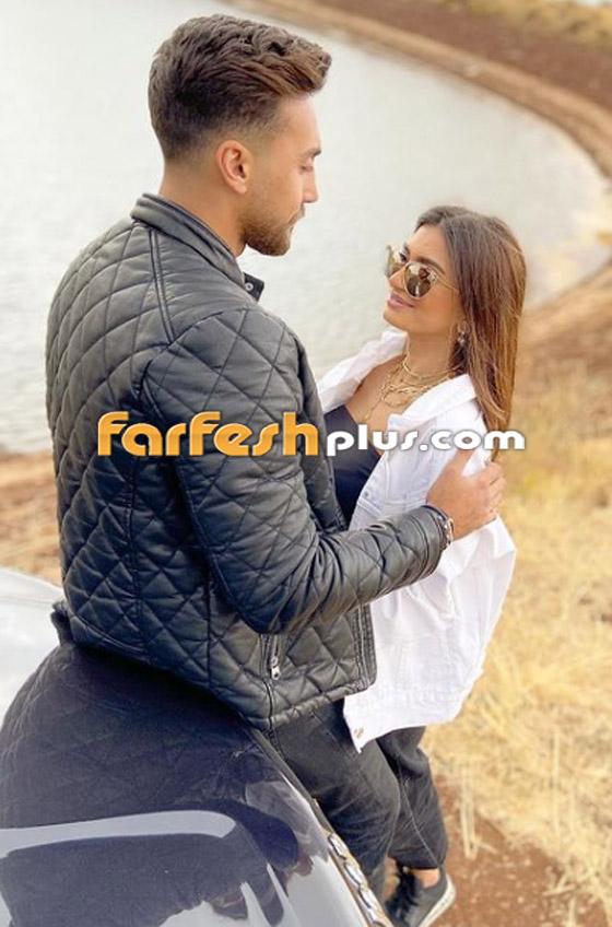 صورة رقم 8 - فيديو رومانسي: ملك جمال لبنان محمد صندقلي يفاجئ حبيبته ويطلبها للزواج