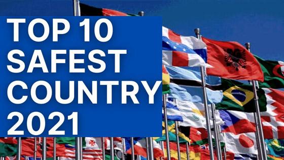 صورة رقم 7 - 5 بلدان عربية بين أكثر 20 دولة آمنة في العالم.. التصنيف شمل مخاطر وباء كورونا