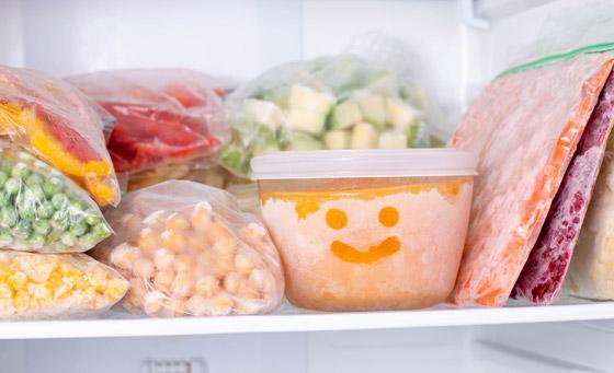 صورة رقم 4 - 9 أطعمة تؤدي إلى شيخوخة البشرة! احذروا منها لتكتسبوا النضارة والشباب
