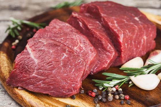 صورة رقم 5 - قبل العيد.. 6 أشياء عليكم تجنبها عند تجميد وتفكيك اللحوم