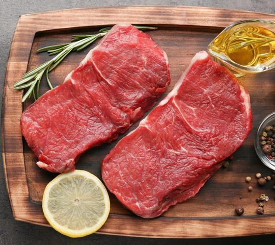 صورة رقم 6 - قبل العيد.. 6 أشياء عليكم تجنبها عند تجميد وتفكيك اللحوم