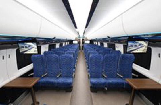 صور من الداخل.. الصين تصنع أسرع قطار مغناطيسي في العالم صورة رقم 4