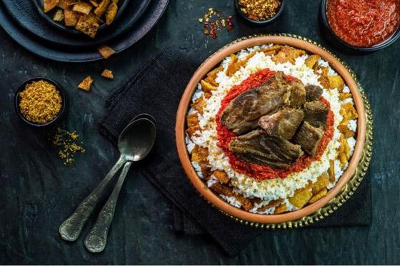صورة رقم 2 - ماذا يأكل العرب في أول أيام عيد الأضحى؟
