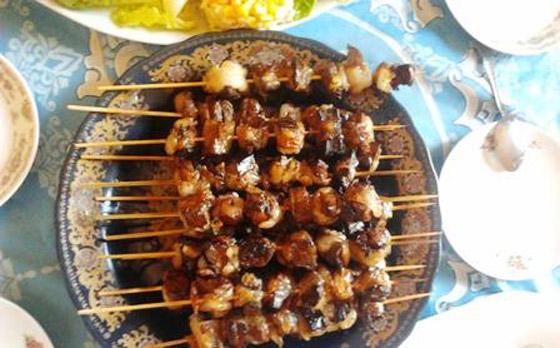 صورة رقم 4 - ماذا يأكل العرب في أول أيام عيد الأضحى؟