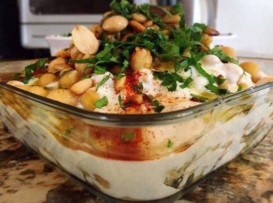 صورة رقم 1 - ماذا يأكل العرب في أول أيام عيد الأضحى؟