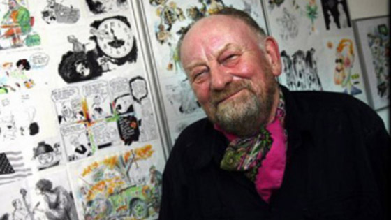صورة رقم 4 - وفاة رسام الكاريكاتير الدنماركي المعروف برسم صور كاريكاتورية مسيئة للنبي محمد