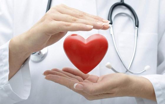 صورة رقم 1 - 5 علامات مهمة تكشف مدى صحة قلبك!
