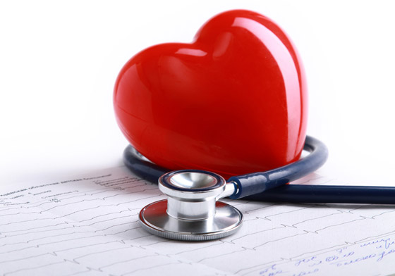 صورة رقم 2 - 5 علامات مهمة تكشف مدى صحة قلبك!