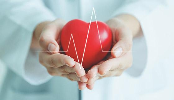 صورة رقم 4 - 5 علامات مهمة تكشف مدى صحة قلبك!