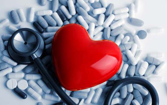 صورة رقم 5 - 5 علامات مهمة تكشف مدى صحة قلبك!