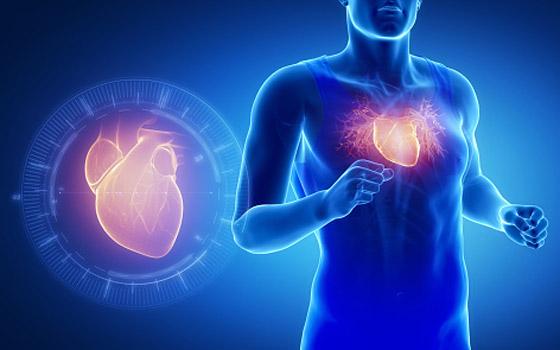 صورة رقم 3 - 5 علامات مهمة تكشف مدى صحة قلبك!