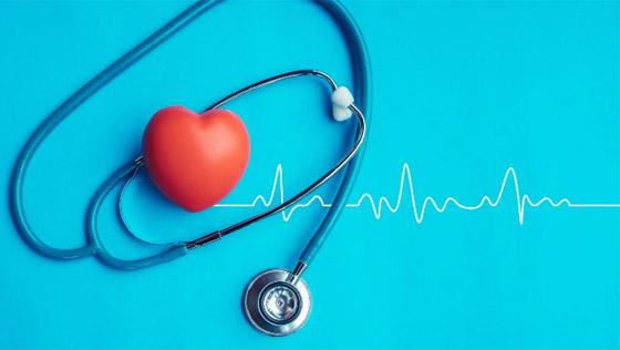 صورة رقم 6 - 5 علامات مهمة تكشف مدى صحة قلبك!