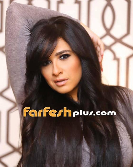 صورة رقم 7 - أول تعليق للفنانة ياسمين عبد العزيز بعد عودتها: شفت الموت!