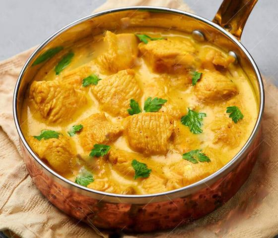 صورة رقم 5 - إليكم طريقة تحضير مسالا لحم بحليب جوز الهند السريع والشهي