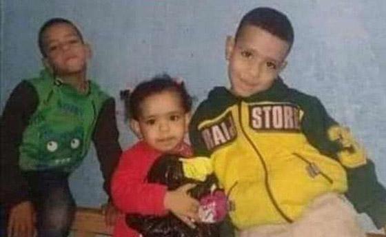 صورة رقم 2 - مصرية تقتل أطفالها بالسم من أجل عشيقها!