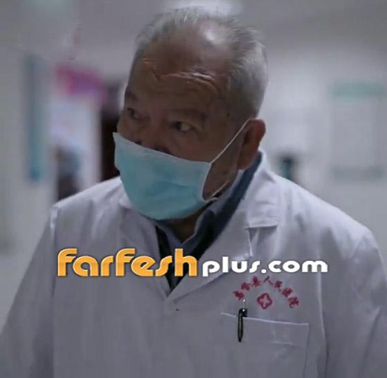 صورة رقم 2 - فيديو: إليكم قصة طبيب صيني يقضي 58 عاما في علاج المرضى