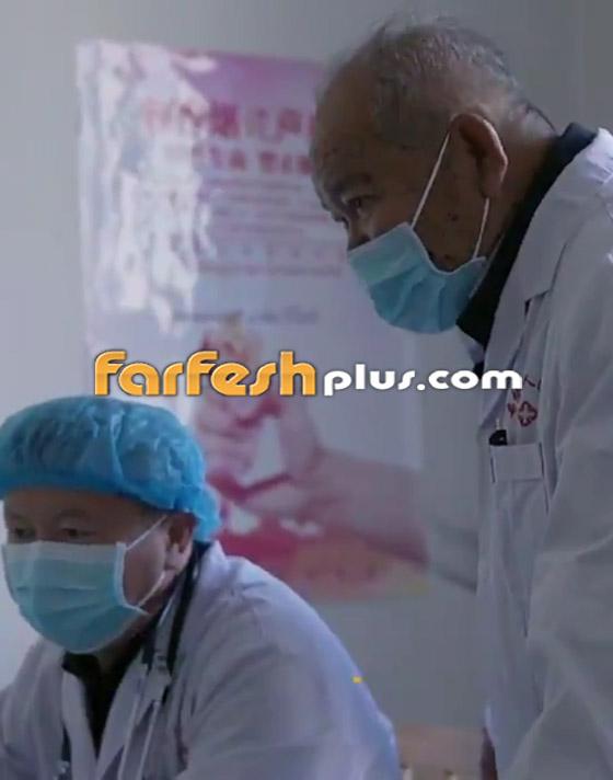صورة رقم 3 - فيديو: إليكم قصة طبيب صيني يقضي 58 عاما في علاج المرضى