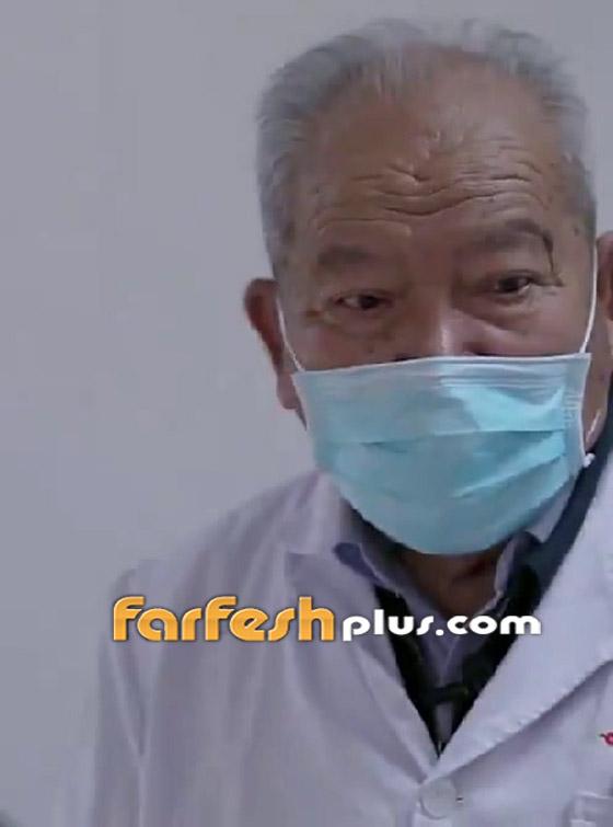 صورة رقم 4 - فيديو: إليكم قصة طبيب صيني يقضي 58 عاما في علاج المرضى